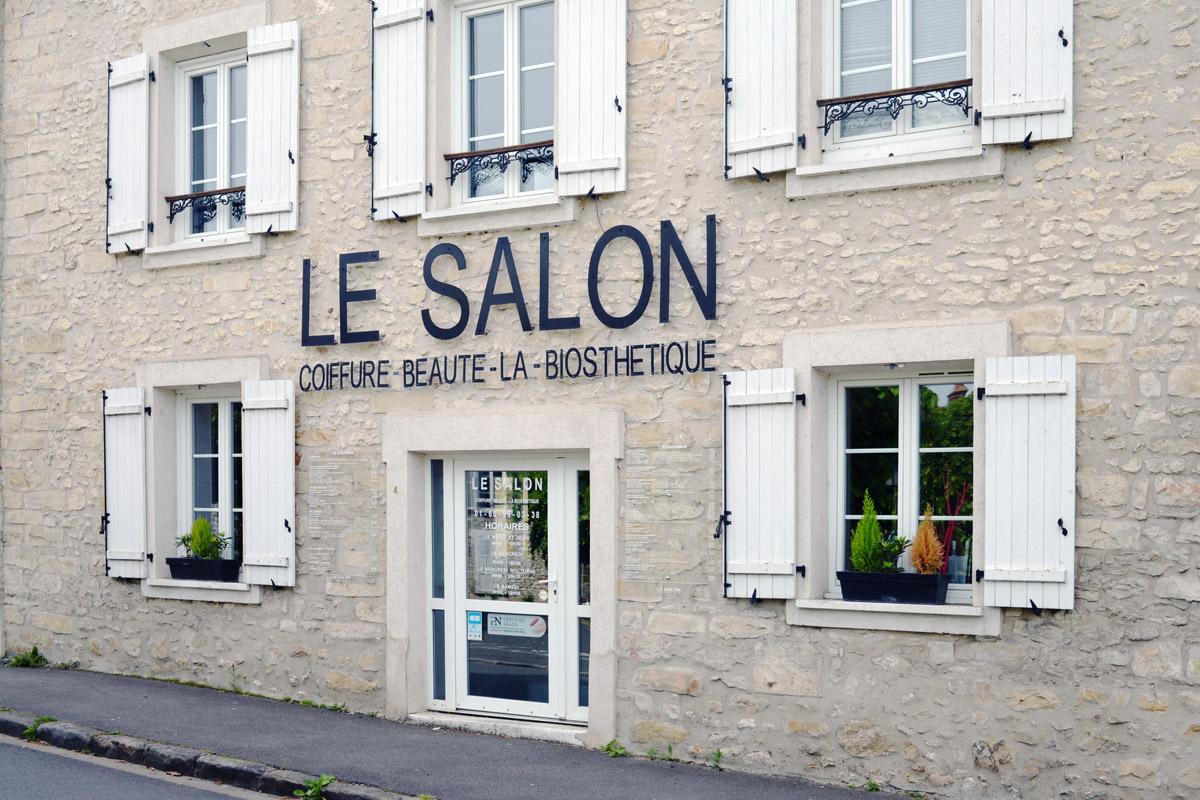 Le Salon Coiffure - La salon Coiffure